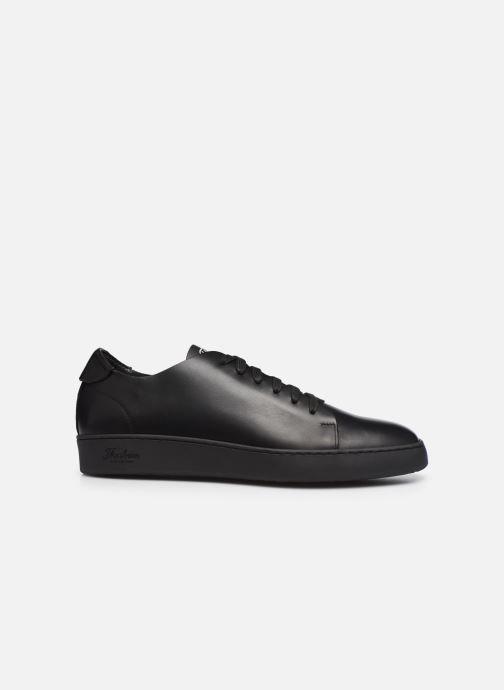 Sneaker Florsheim RANDOM schwarz ansicht von hinten