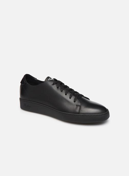 Sneaker Florsheim RANDOM schwarz detaillierte ansicht/modell