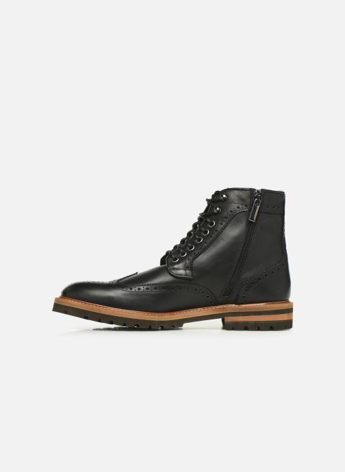 Bottines et boots Florsheim RICHARDS HAUTE Noir vue face