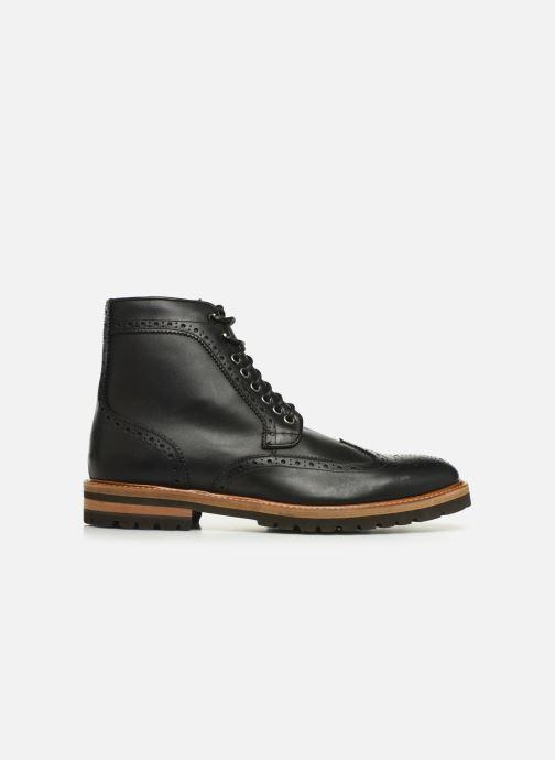 Bottines et boots Florsheim RICHARDS HAUTE Noir vue derrière