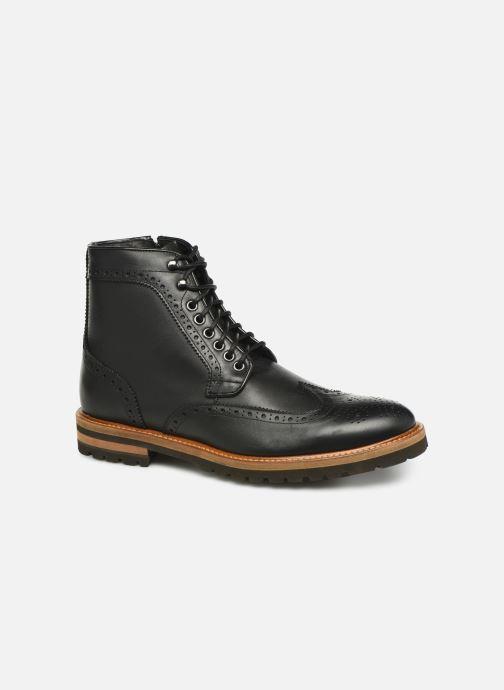 Ankle boots Florsheim RICHARDS HAUTE Black detailed view/ Pair view