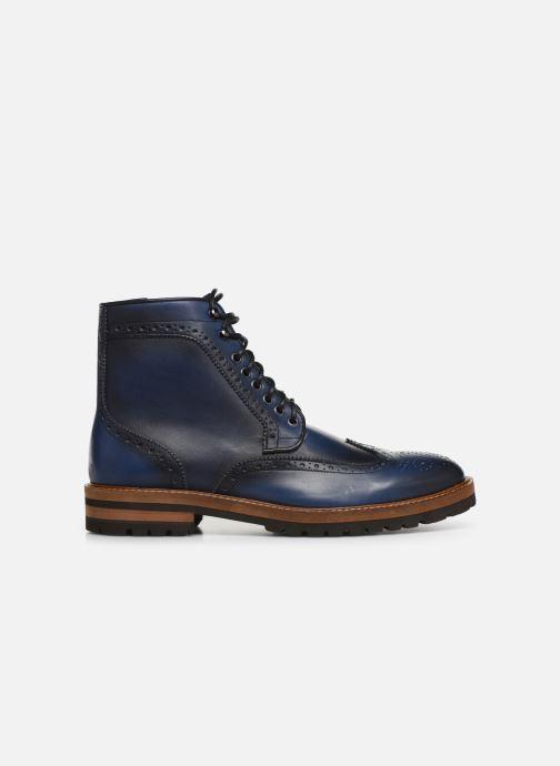 Bottines et boots Florsheim RICHARDS HAUTE Bleu vue derrière