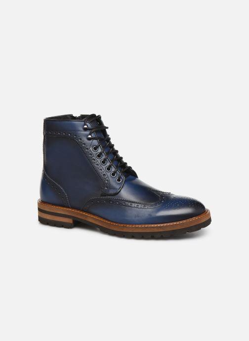 Ankle boots Florsheim RICHARDS HAUTE Blue detailed view/ Pair view
