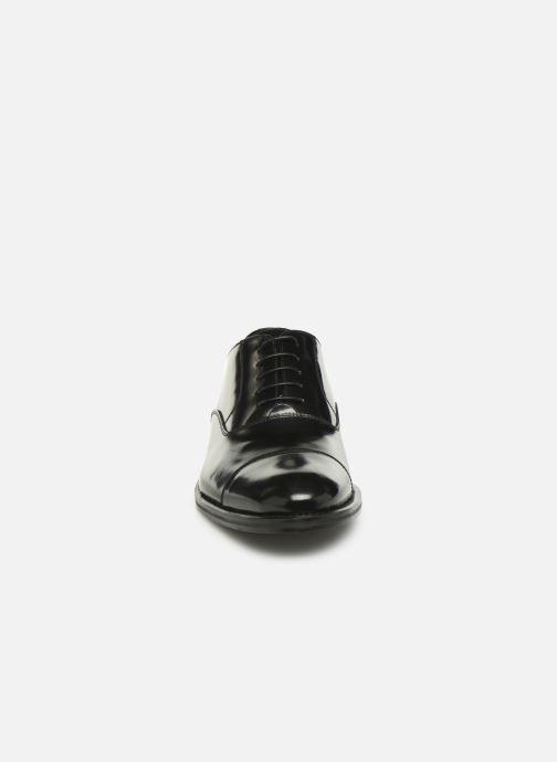 Chaussures à lacets Florsheim WITNESS Noir vue portées chaussures