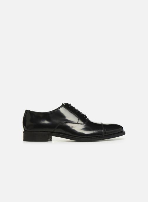 Chaussures à lacets Florsheim WITNESS Noir vue derrière