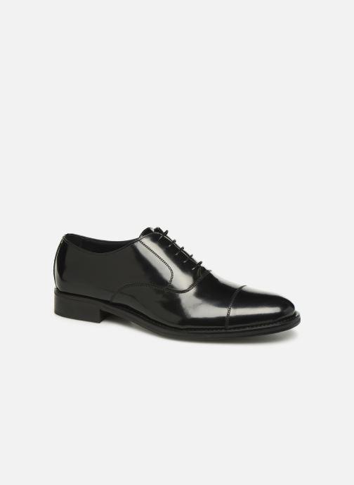 Chaussures à lacets Florsheim WITNESS Noir vue détail/paire