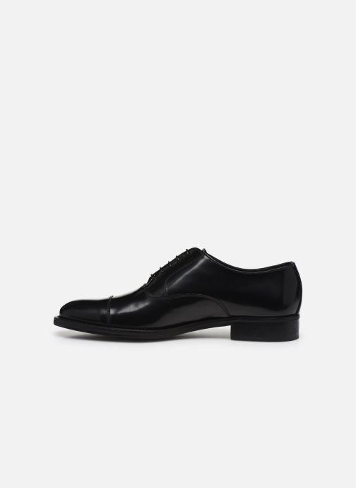 Chaussures à lacets Florsheim WITNESS Noir vue face