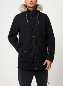 TJM COTTON LINED PARKA