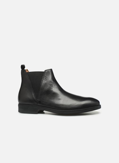 Bottines et boots Marvin&Co Nels Noir vue derrière