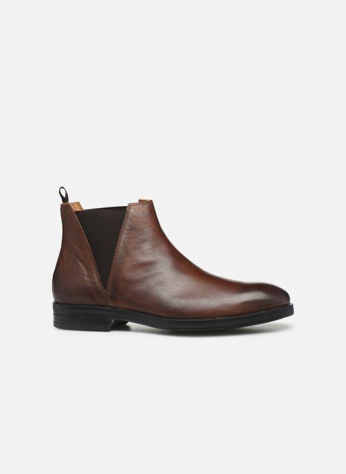 Bottines et boots Marvin&Co Nels Marron vue derrière
