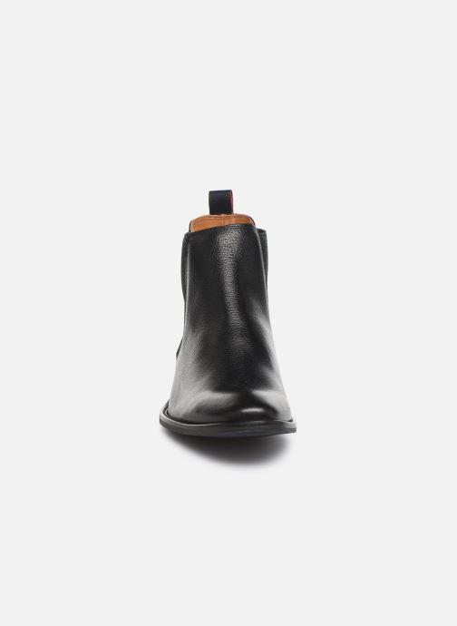 Boots en enkellaarsjes Marvin&Co Nairobi Zwart model