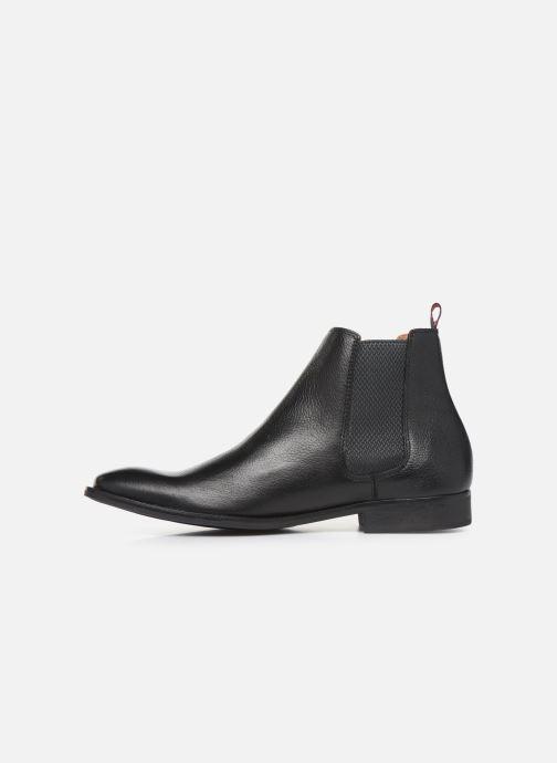 Boots en enkellaarsjes Marvin&Co Nairobi Zwart voorkant