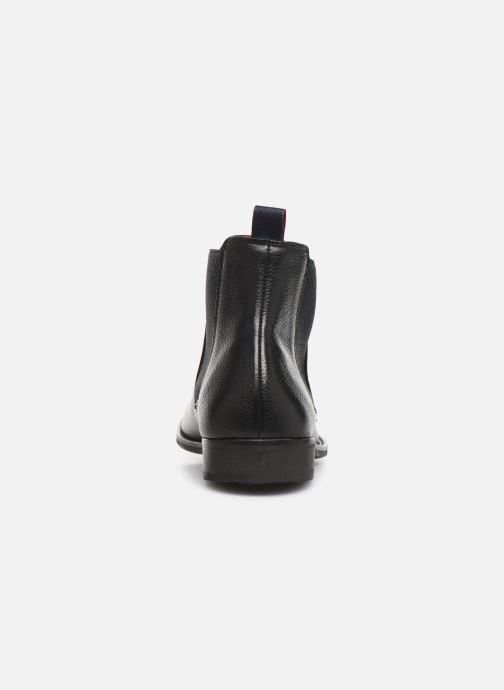 Boots en enkellaarsjes Marvin&Co Nairobi Zwart rechts