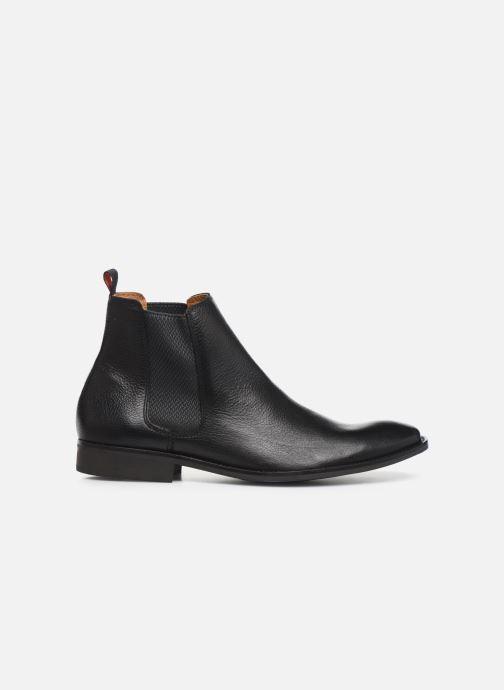 Boots en enkellaarsjes Marvin&Co Nairobi Zwart achterkant