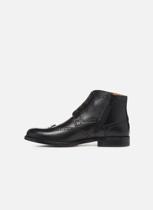 Stiefeletten & Boots Marvin&Co Nello schwarz ansicht von vorne