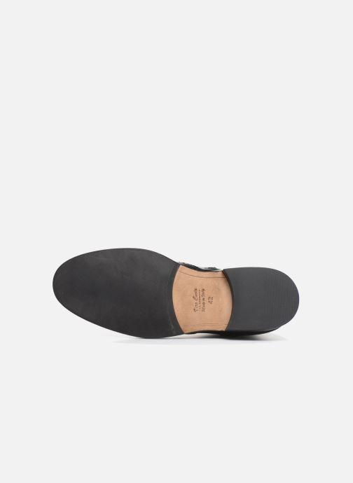 Boots en enkellaarsjes Marvin&Co Nello Zwart boven