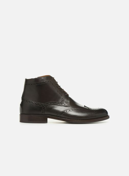Bottines et boots Marvin&Co Nello Marron vue derrière