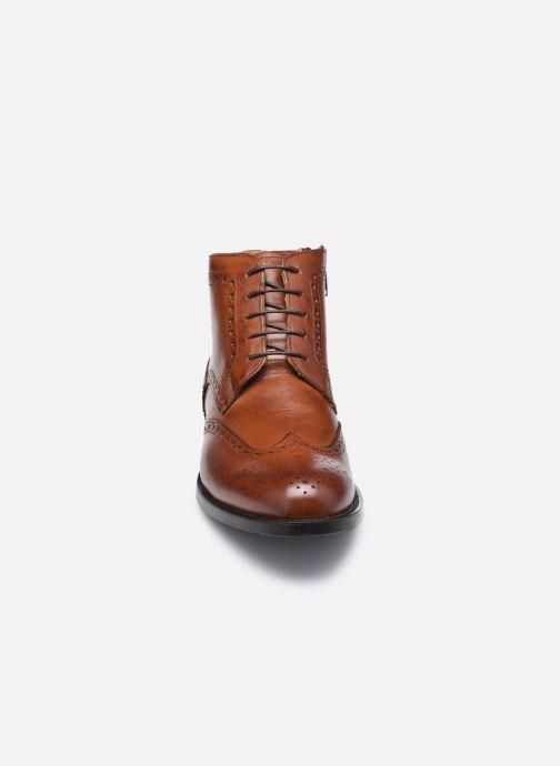 Stiefeletten & Boots Marvin&Co Nello braun schuhe getragen