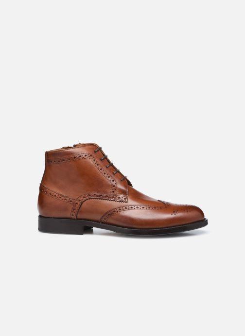 Stiefeletten & Boots Marvin&Co Nello braun ansicht von hinten