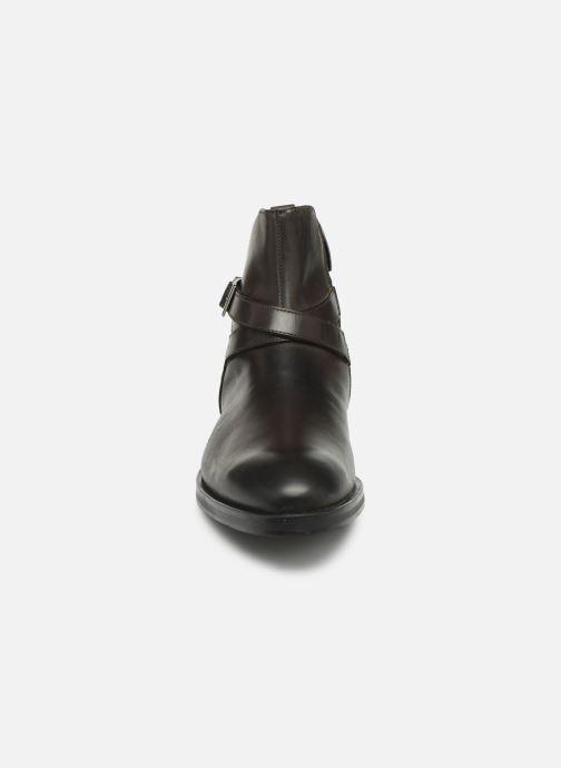 Boots Marvin&Co Nazario Brun bild av skorna på