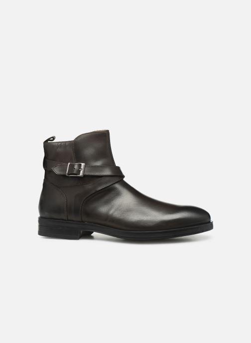 Stiefeletten & Boots Marvin&Co Nazario braun ansicht von hinten