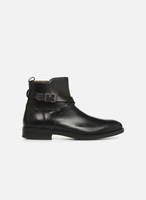 Bottines et boots Marvin&Co Nazario Noir vue derrière