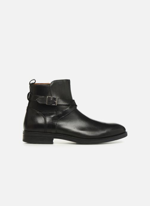 Boots en enkellaarsjes Marvin&Co Nazario Zwart achterkant