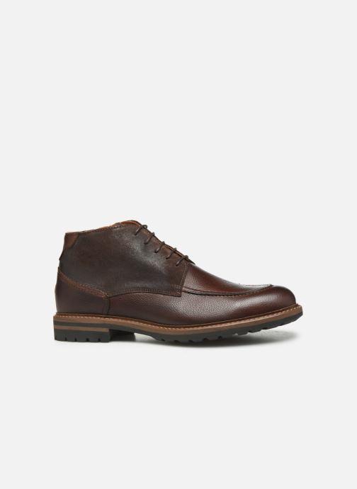 Bottines et boots Marvin&Co Nash Marron vue derrière
