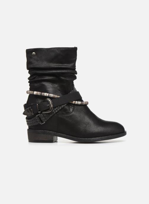 Boots en enkellaarsjes MTNG NEW WENDY Zwart achterkant