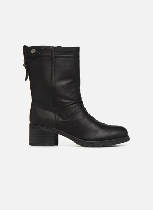 Ankle boots MTNG REINA 58564 Black back view