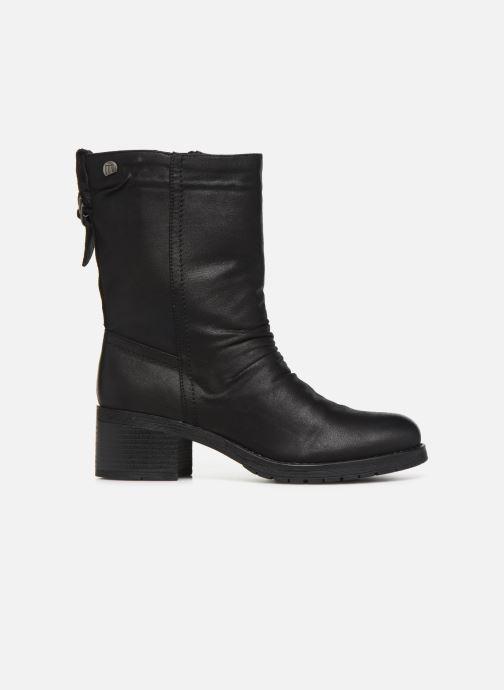Boots en enkellaarsjes MTNG REINA 58564 Zwart achterkant