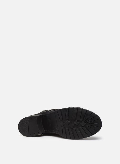 Boots en enkellaarsjes MTNG REINA Zwart boven