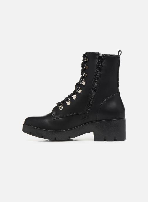 Boots en enkellaarsjes MTNG PANA 58568 Zwart voorkant