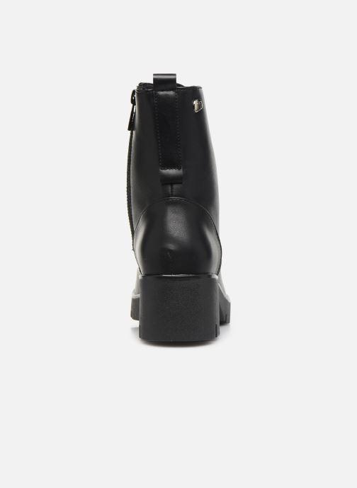 Bottines et boots MTNG PANA 58568 Noir vue droite