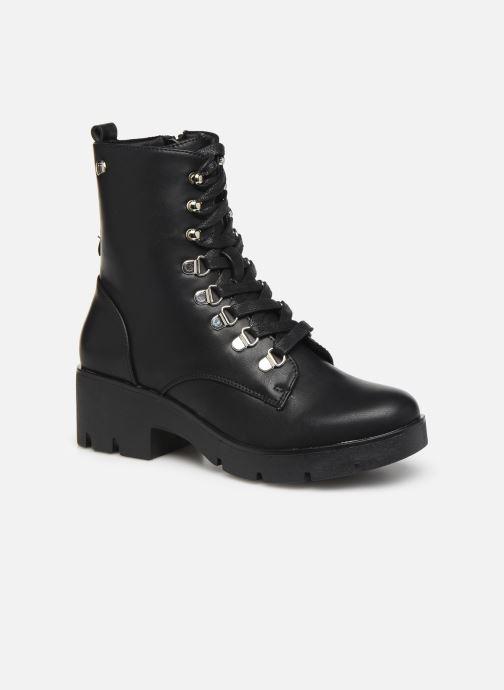 Boots en enkellaarsjes MTNG PANA 58568 Zwart detail