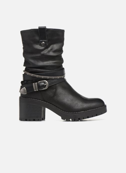 Bottines et boots MTNG GLAM Noir vue derrière
