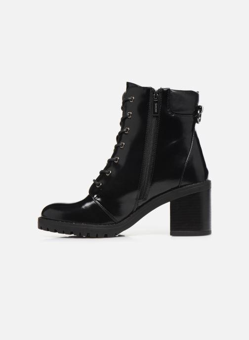 Bottines et boots MTNG MAYA 58238 Noir vue face