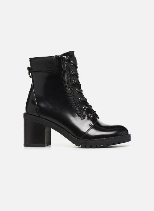 Stiefeletten & Boots MTNG MAYA 58238 schwarz ansicht von hinten