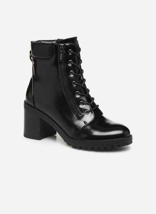 Bottines et boots MTNG MAYA 58238 Noir vue détail/paire