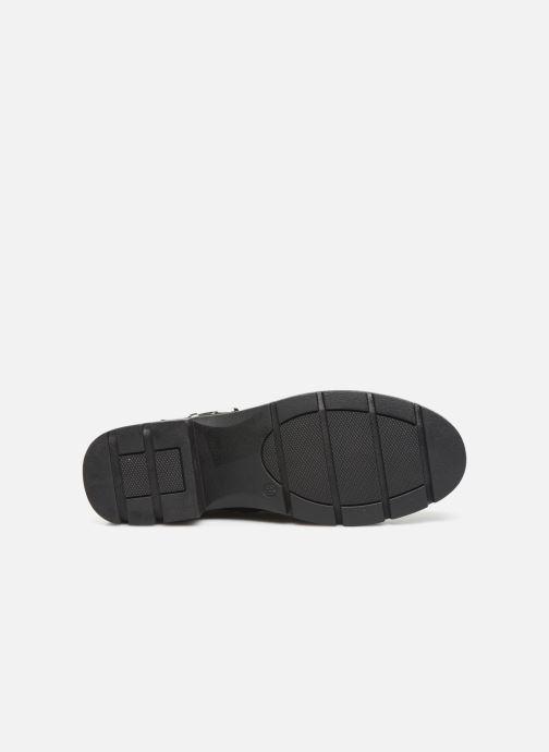 Boots en enkellaarsjes MTNG PANA 58633 Zwart boven