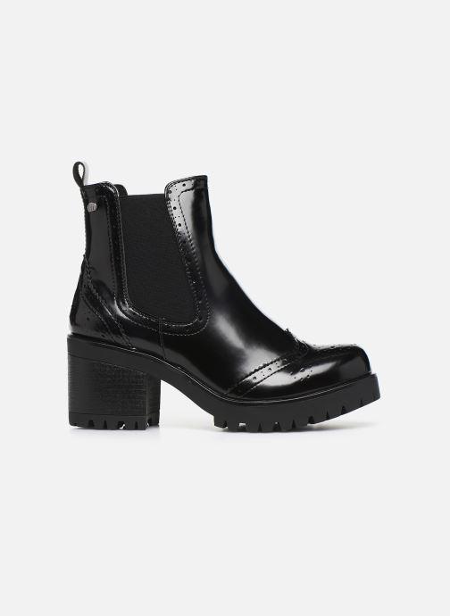 Boots en enkellaarsjes MTNG CIRCE 58630 Zwart achterkant