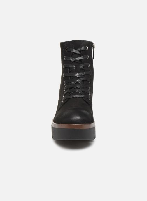 Boots en enkellaarsjes MTNG ARES Zwart model