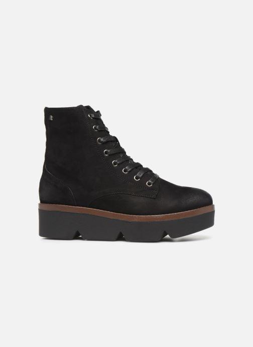Bottines et boots MTNG ARES Noir vue derrière