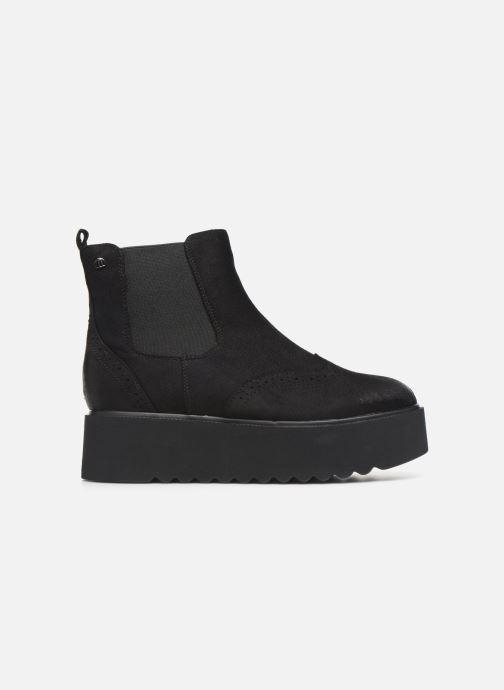 Boots en enkellaarsjes MTNG HIGHSCHOOL Zwart achterkant