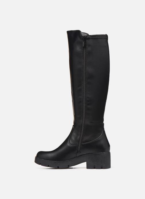Laarzen MTNG PANA 50500 Zwart voorkant