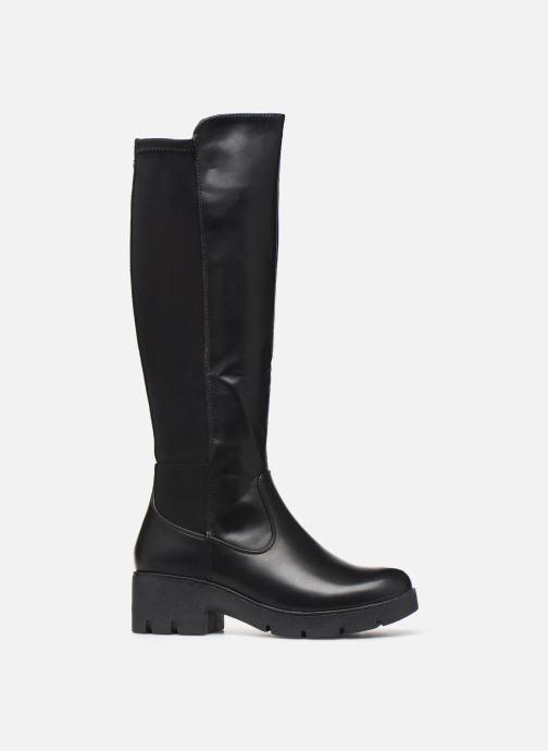 Laarzen MTNG PANA 50500 Zwart achterkant