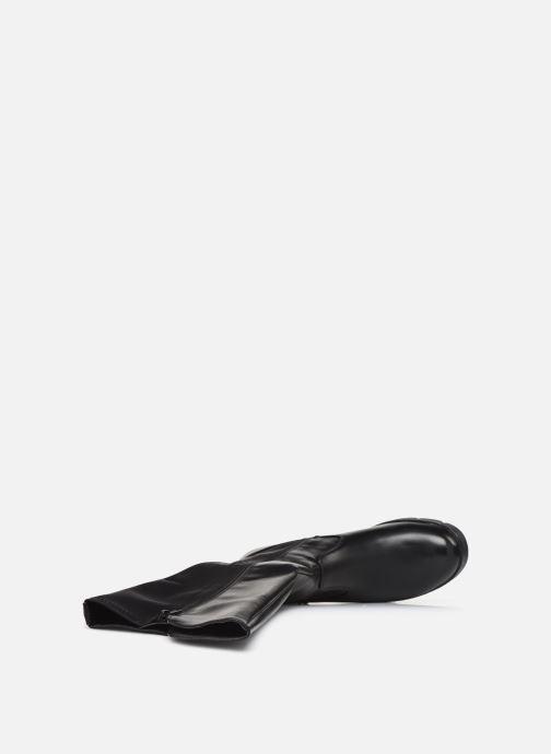 Laarzen MTNG PANA 50500 Zwart links