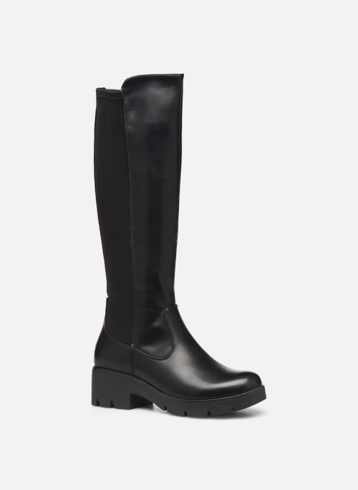 Boots & wellies MTNG PANA 50500 Black detailed view/ Pair view