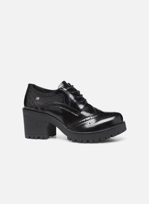 Zapatos con cordones MTNG CIRCE 58629 Negro vistra trasera