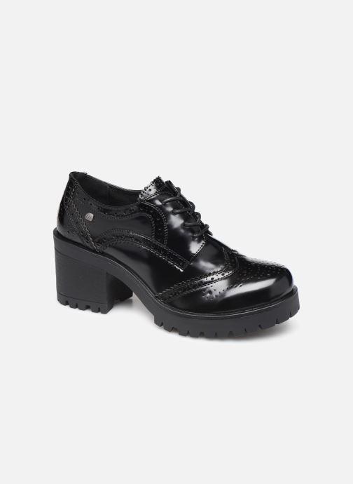 Zapatos con cordones MTNG CIRCE 58629 Negro vista de detalle / par